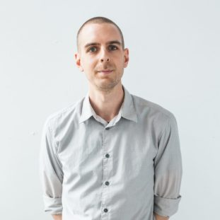 Adam Turgeon portrait