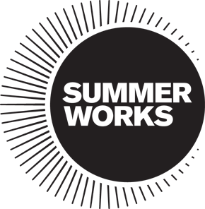SummerWorks Logo