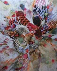 spirit forms_Julie Galdstone