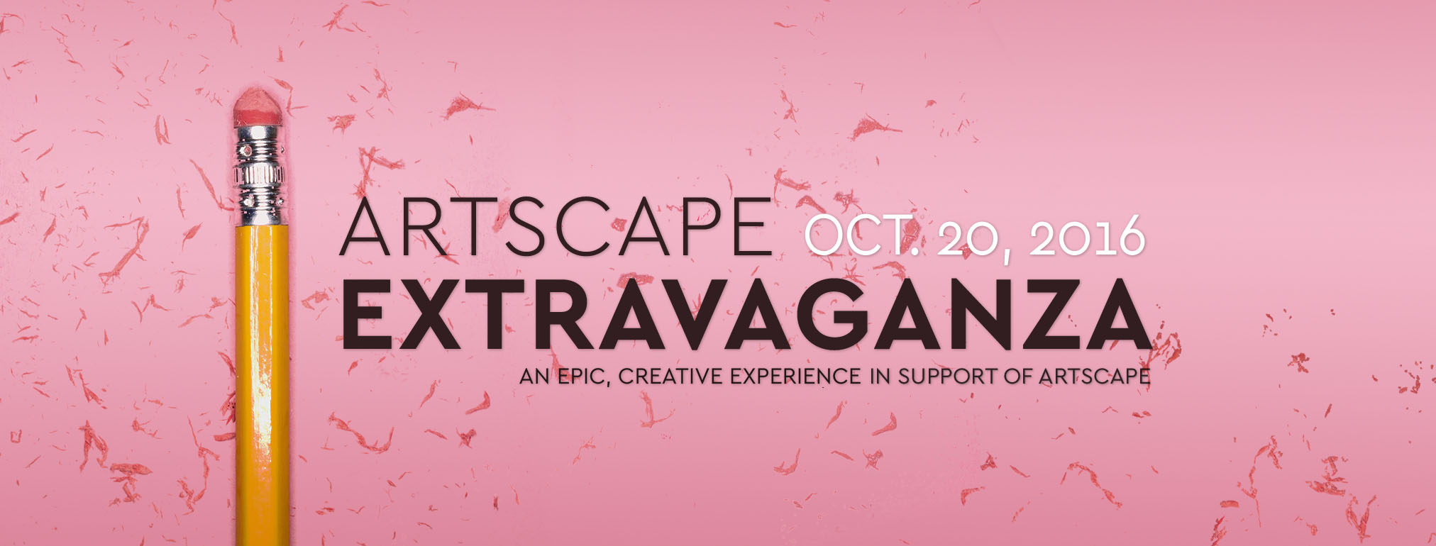 Artscape Extravaganza