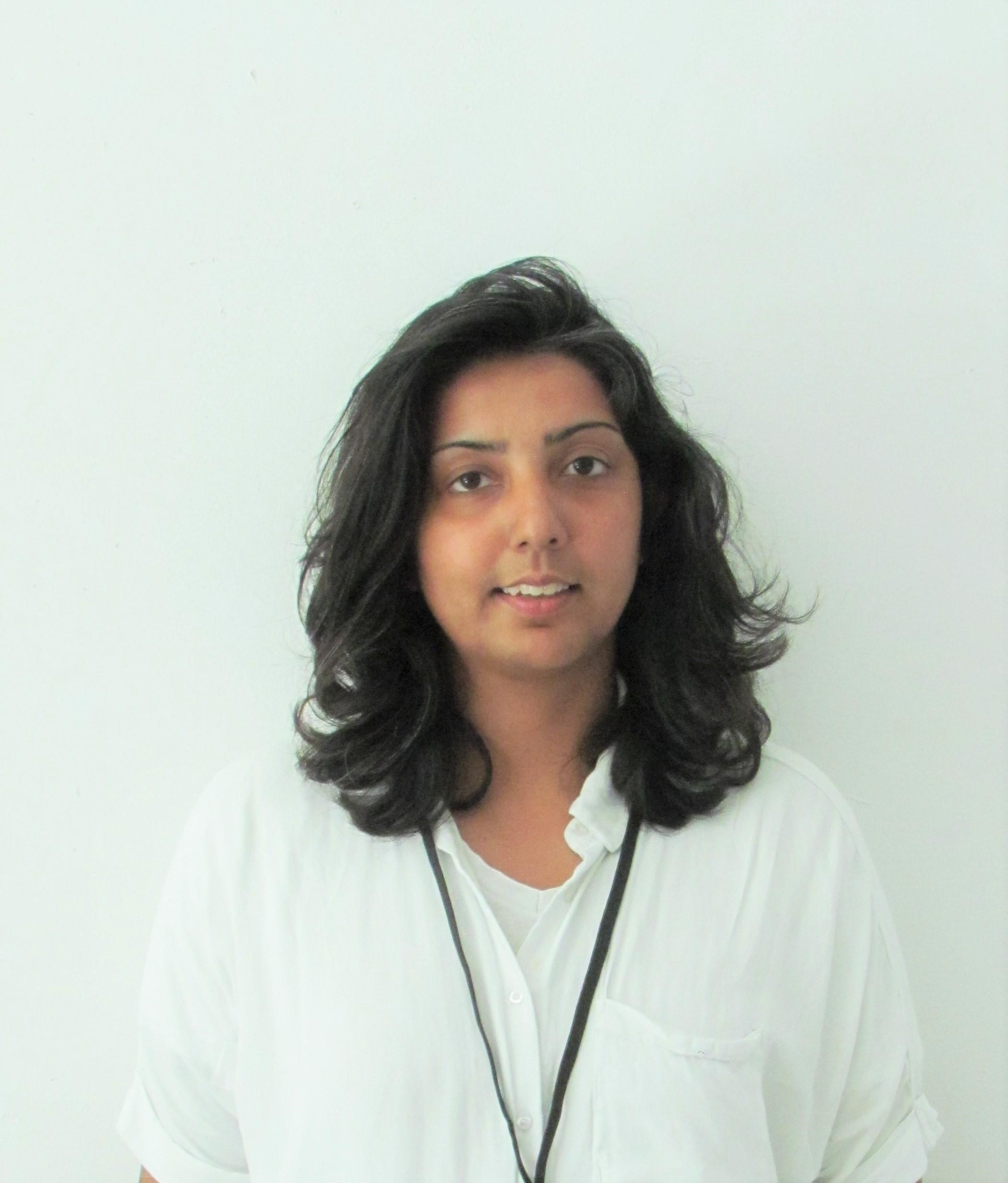 Sonia Gandham portrait