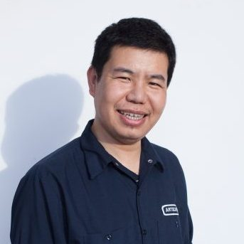 Tenzin Sangpo portrait